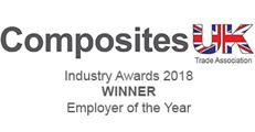 Composites Award 2018